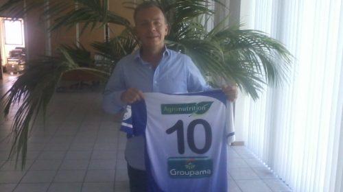 AGRONUTRITION : Fidèle partenaire du  LAVAUR FC