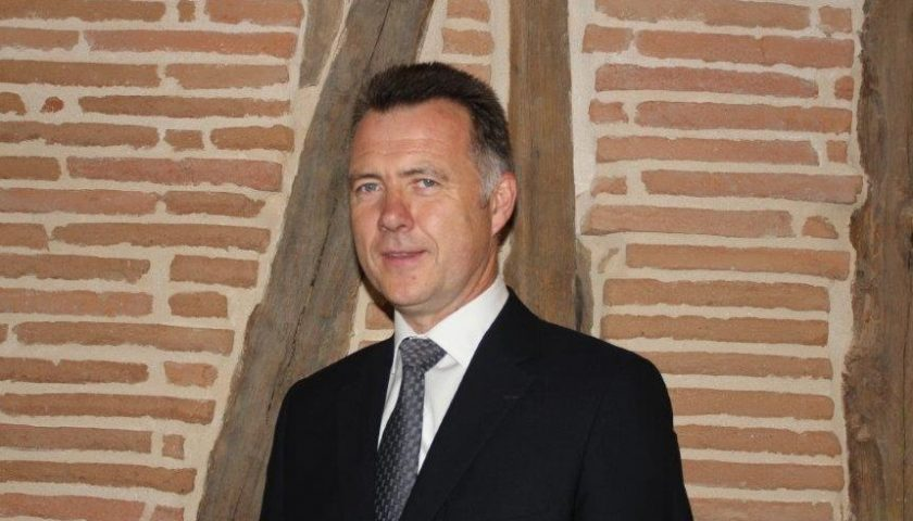 Jean-Michel Vignau, nouveau président du Lavaur FC  «Il faut remettre de la cohésion à tous les étages du club»