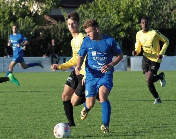 Les résultats du Lavaur FC week-end du 7 et 8 octobre
