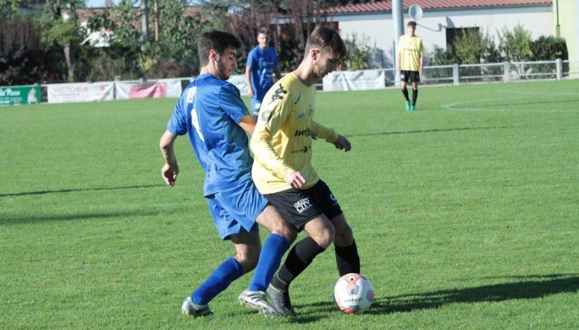 U19. Gambardella – Suite (et pas fin) du match entre Lavaur et Montauban