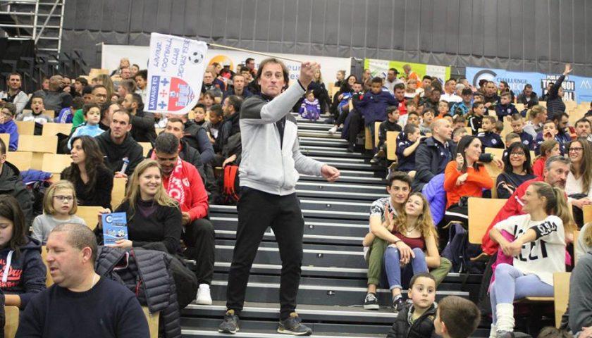 U11 au tournoi de Mygale : les pitchouns de Lavaur vont se mesurer aux grosses écuries
