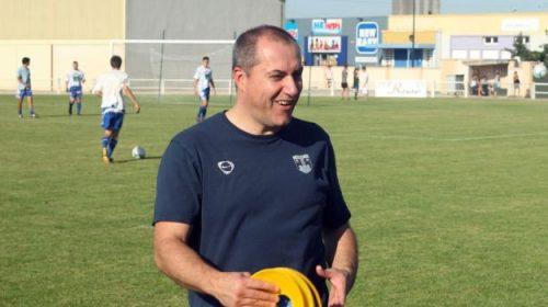 Philippe Jarriot, nouveau président du Lavaur FC !