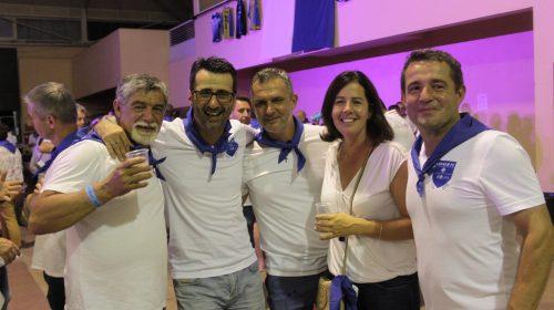 Le Lavaur FC a fêté dignement ses 80 ans sous un soleil radieux