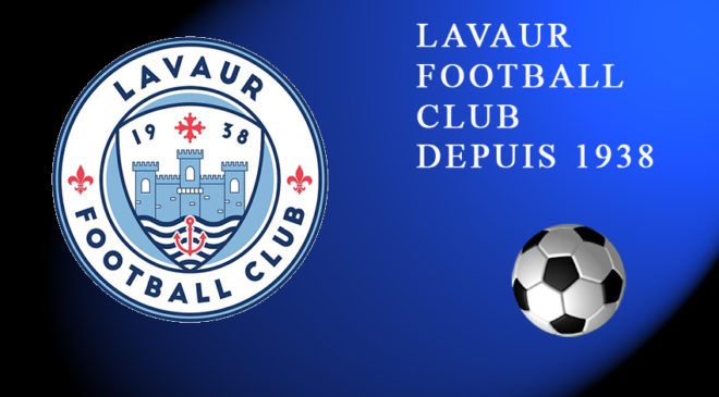 ORGANIGRAMME ECOLE DE FOOTBALL LAVAUR FC SAISON 2020/2021