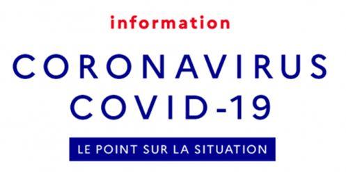 Le message du Président du LAVAUR FC face au COVID