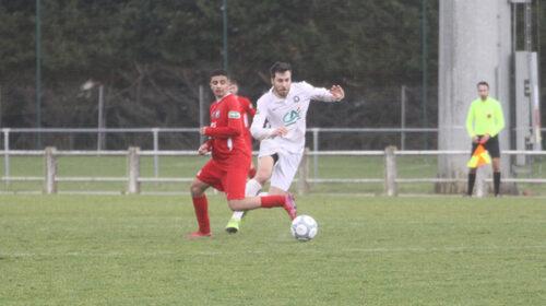6ème tour de Coupe de France : le Lavaur FC sorti par St Clément Montferrier