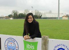 Lavaur FC : la jeune femme qui murmurait à l'oreille des footballeurs