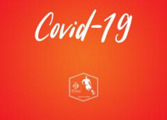 Ligue de Football d'Occitanie après l'intervention du Président de la République