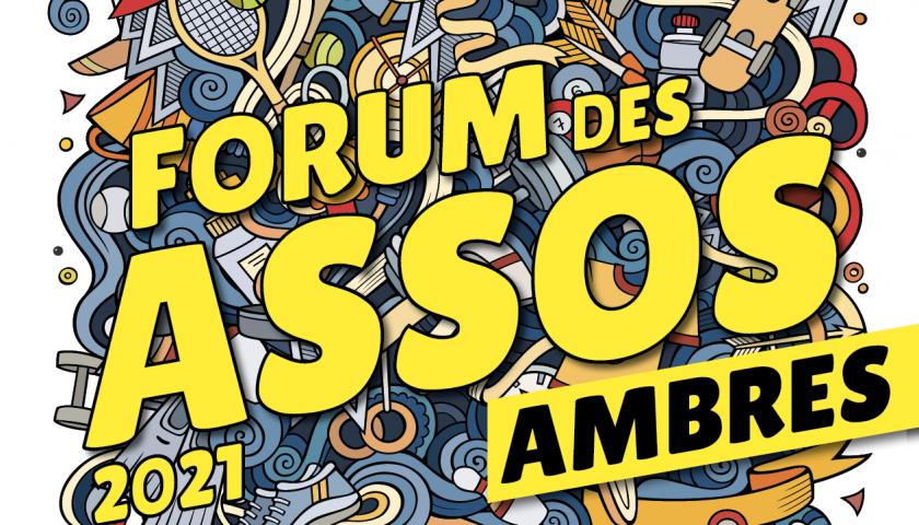 Le LAVAUR FC au 'FORUM DES ASSOS' à AMBRES